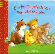 Erste Geschichten für Klitzekleine