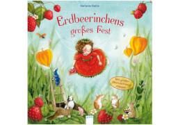 Arena - Erdbeerinchens großes Fest: mit großen Überraschungsklappen