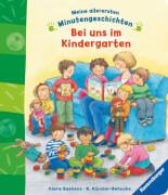 Ravensburger 43361 Bilderbuch: Bei uns im Kindergarten