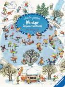 Ravensburger 43370 Mein großes Winter-Wimmelbuch