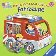 Ravensburger 43381 Mein erstes Gucklochbuch - Fahrzeuge