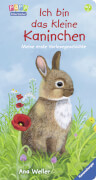Ravensburger 43392 Ich bin das kleine Kaninchen: Meine erste Vorlesegeschichte