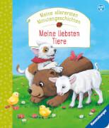 Ravensburger 43399 Meine liebsten Tiere
