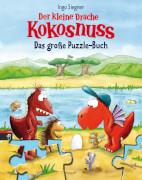 Der kleine Drache Kokosnuss Das große Puzzle buch