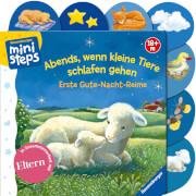 Ravensburger 31672 Abends, wenn kleine Tiere schlafen gehen