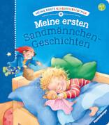 Ravensburger 43403 Meine ersten Sandmännchen-Geschichten