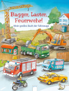 Thomas, Bagger, Laster, Feuer