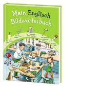 Loewe Mein Englisch Bildwörterbuch