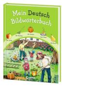 Loewe Mein Deutsch Bildwörterbuch