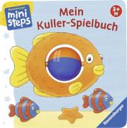 Ravensburger 31670 Ministeps Mein Kuller-Spielbuch 3 + m