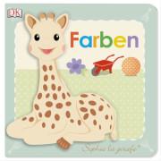 Sophie la girafe - Farben
