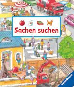 Ravensburger 43433 Sachen suchen