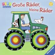 Ravensburger 43442 Große Räder, kleine Räder