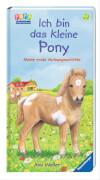 Ravensburger 43446 Ich bin das kleine Pony