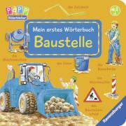 Ravensburger 43449 Mein erstes Wörterbuch: Baustelle
