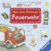Ravensburger 43451 Mein erstes Wörterbuch: Feuerwehr
