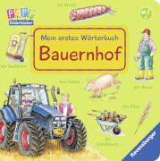 Ravensburger 43452 Mein erstes Wörterbuch: Bauernhof