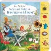 Suchen u finden Pettersson u Findus
