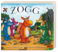 ZOGG Pappbilderbuch