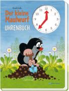 Uhrenbuch Maulwurf