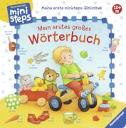 Ravensburger 31682 Mein erstes großes Wörterbuch