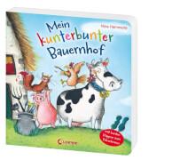 Loewe Mein kunterbunter Bauernhof