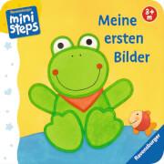 Ravensburger 04049 ministeps® - Meine ersten Bilder
