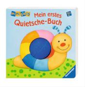 Ravensburger 40506 ministeps® - Mein erstes Quietschebuch
