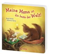 Loewe Reider, Meine Mama ist die beste der Welt!