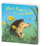 Loewe Reider, Mein Papa ist der größte Held!