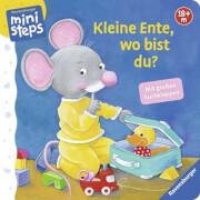 Ravensburger 31693 Kleine Ente, wo bist du?