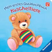 Ravensburger 43493 Mein erstes Gucklochbuch Kuscheltiere