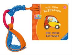 Ravensburger 43499 Mein erstes Buggybuch - Alle meine Fahrzeuge