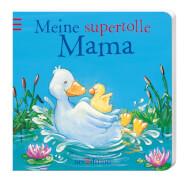 Meine supertolle Mama