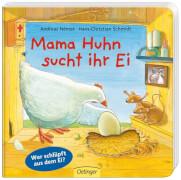 Mama Huhn