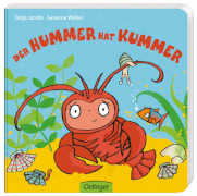 Jacobs, Hummer hat Kummer