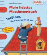 Kiddilight Mein liebstes Messlattenbuch