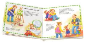 Ravensburger 40544  ministeps® - großes Buch zum Kuscheln,Trösten, Einschlafen