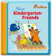 Maus:Kiga-Freunde