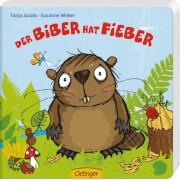 Weber, Der Biber hat Fieber