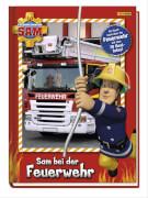 Feuerwehrmann Sam - Sam bei der Feuerwehr