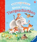 Ravensburger 43540 Meine ersten Tier-Geschichten