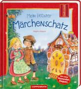Copp. Kinderzimmer-Bibliothek: Mein liebster Märchenschatz