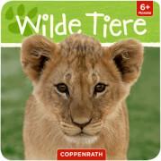 Mein erstes Tierbuch: Wilde Tiere