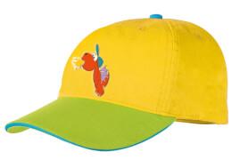 Der kleine Drache Kokosnuss Schirmmütze