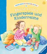Ravensburger 026012 Meine ersten Fingerspiele und Kinderreime