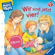 Ravensburger 31581 Wir sind jetzt vier!