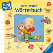 Ravensburger 42944 ministeps® - Mein erstes Wörterbuch