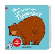 Oho, wem gehört d.Tierpopo