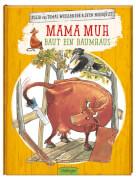 Wieslander, Mama Muh Baumhaus